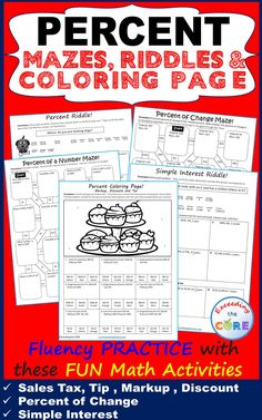 452 Best Exceeding The Core Tpt Store Images Math Games Math