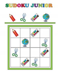 7 Puzzles for Kids Brain Worksheets Pin by Lucia Hromadkova on sudoku √ Puzzles for Kids Brain Worksheets . 7 Puzzles for Kids Brain Worksheets . Maze Puzzles for Kids Sheet in Maze Puzzles, Sudoku Puzzles, Logic Puzzles, Puzzles For Kids, Preschool Education, Classroom Activities, Activities For Kids, Elderly Activities, Physical Activities
