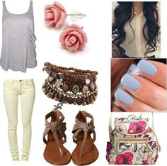 Pin by Clara Ortez on Polyvore | Pinterest