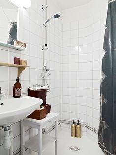 Un piso nórdico de 37m2 | Decorar tu casa es facilisimo.com