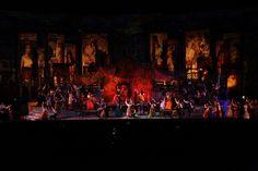 Carmen 2010 - Atto II | by Arena di Verona