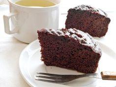 Véritable moelleux au chocolat : Recette de Véritable moelleux au chocolat - Marmiton
