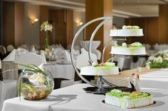 Wedding banquet at Elba Vecindario Hotel, Gran Canaria. Spain