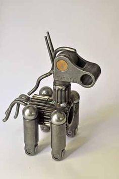 metal art - Google Search