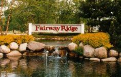 Fairway Ridge