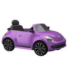 Beetle 6V ¡sólo en Toys R Us! Puede llegar hasta los 3,0 km/h