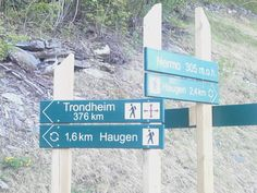 St. Olav way
