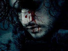 Jon Snow ressurge em cartaz da 6ª temporada de #GameOfThrones >> http://glo.bo/1PKeYFY