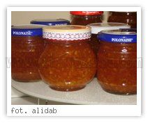 Wielkie Żarcie - Przepis - Dżem pomarańczowo cytrynowy Salsa, Recipies, Jar, Food, Recipes, Salsa Music, Meals, Yemek, Eten