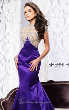 21147 sherri hill Sherri Hill 21147 Dress