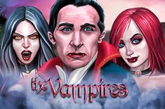 We have just published The Vampires slot video review on YouTube. Please  Like & Share our video! We also offer a full detailed review of the  Free Gameplay mode on our website, just click the link in the bottom of  the video. Enjoy & Good Luck! https://youtu.be/RzZlKNQODss