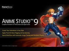 learning anime studio troftgruben chad