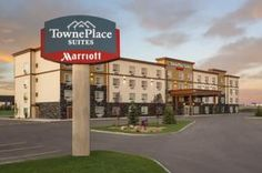 Red Deer (AB) TownePlace Suites by Marriott Red Deer Canada, North America TownePlace Suites by Marriott Red Deer is conveniently located in the popular Red Deer area. Both business travelers and tourists can enjoy the hotel's facilities and services. Free Wi-Fi in all rooms, 24-hour front desk, facilities for disabled guests, car park, family room are on the list of things guests can enjoy. Each guestroom is elegantly furnished and equipped with handy amenities. The hotel off...