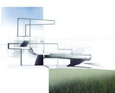 Earth / Sky Knot - Dean/Wolf Architects