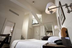 Penthouse San Miniato - Lungarno Hotels Collection