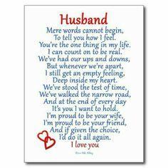 Husband Birthday wishes
