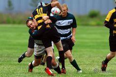Ohio Rugby Classic  Cedarville University v Ohio University