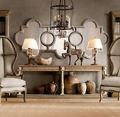 Restoration Hardware I believe.... It's gorgeous!