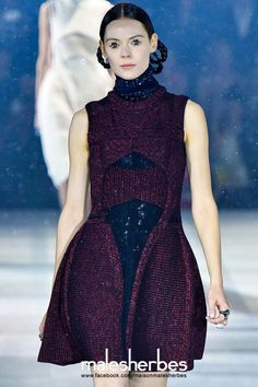 maison-malesherbes:  [ Fashion ] Christian Dior Pre-Fall 2015 Please follow us on our FACKBOOK page, if you interested and also to know more about us and crochet, knitting, arts, fashion, movies and more… https://www.facebook.com/maisonmalesherbes/
