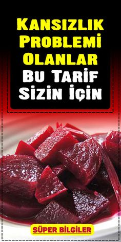 Those with Anemia Problem This Recipe is for You – Diet Teeth Care, Turkish Recipes, Diet And Nutrition, Natural Living, Vegetable Recipes, Natural Remedies, Healthy Lifestyle, Food And Drink, Health Fitness