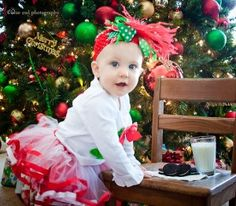 Baby's First Christmas | #christmas #xmas #holiday #babysfirstchristmas