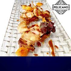 Ven a El Pelícano y disfruta de nuestra cocina ¡Deliciosa! #ElPelicano #Madrid #recetas #cocina #foodie #healthyfood