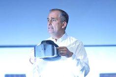 米半導体大手インテルが新たなVRヘッドセットの発表を行い、VR市場をさらに開拓していく姿勢を示した。
