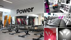 SATS Sjöstaden Sats, Gym Equipment, Bike, Strong, Healthy, Places, Bicycle, Bicycles, Health
