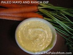 Once you master homemade paleo mayonnaise (often called paleonnaise), a whole new world of salad dressings and dips opens up to you.  That's why this recipe post is a two-for-one.  My recipe for paleo mayo is not much different than the dozens of other versions of paleo mayonnaise out there.  I like the combination of …