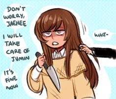 playing jaehee's route like