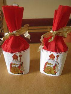 Saint Nicholas Day - New Ideas St Nicholas Day, In God We Trust, Personalized Ornaments, Marriage Advice, Glass Ornaments, Saints, Presents, Kids, Father Christmas