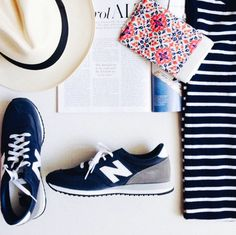 {new balance for jcrew sneakers}