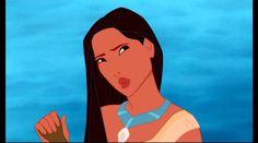 Pocahontas - The Tick Tock Crocopedia
