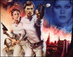 Top 50 Séries de science-fiction