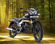 Mahindra Centuro has created lot of buzz in the city. It provides lot of amazing features that everyone looks in an ideal two-wheeler. Visit Mahindra online to know more: http://bit.ly/18TpMh8