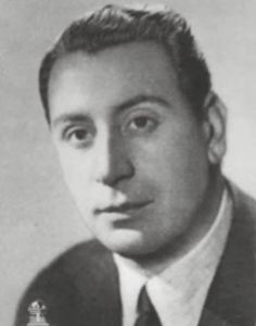 Alfredo De Angelis (1912 - 1992) L'orchestre du pianiste Alfredo De Angelis a un style riche , rond , doux mélodique avec un son très distinctif de violon . Le style est irrésistible pour la danse .
