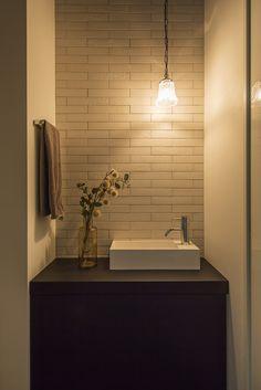 Trendy Home Decoration Modern Mirror Ideas Dining Room Design, Interior Design Living Room, Modern Interior, Home Gym Decor, Home Decor Furniture, Bathroom Interior, Modern Bathroom, Design Bathroom, Bathroom Ideas