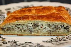 Spanakopita, Sandwiches, Pie, Keto, Baking, Ethnic Recipes, Desserts, Food, Torte