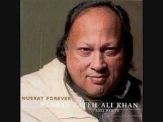 Allah Hoo Allah Hoo - Nusrat Fateh Ali Khan