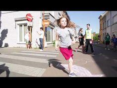 Brugse Poort Loopt 2018 - YouTube