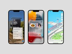 Apple has released iOS 15, its latest iPhone operating system designed to pair with new features in its updated iPhone, iPad and Watch lineup. The new iOS 15 features are set to enhance the iPhone user experience and provide greater connectivity across all Apple devices, […]Visit Man of Many for the full post.
