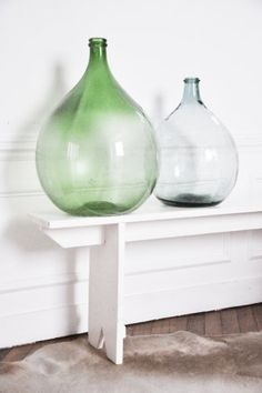 1000 images about dame jeanne co on pinterest bottle glass jars and vases. Black Bedroom Furniture Sets. Home Design Ideas