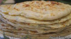 Аварские лепешки с картофельной начинкой. (Дагестанские лепешки Чуду). Жарятся на сухой сковороде без капли масла. Получаются ароматные, сытные, мягкие, нежные и очень Вкусные. ИНГРЕДИЕНТЫКефир – 500 мл. Мука – 700 гр Соль – 1/2ч.л. Сода – 1 ч.л.