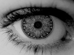 """wanderlust-gypsy-girl: """"Eyes  """""""