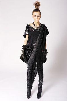 Knit Inspiration: Malandrino
