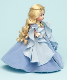 Madame Alexander Sleeping Beauty from the Storyland Collection - Wendy 8 inch doll - Princesses & Fairies