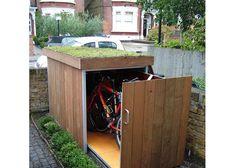 bike home storage