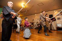 Participate in a Samurai Experience (1 hour)   Adventure Japan