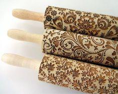 Decorative Rolling Pins