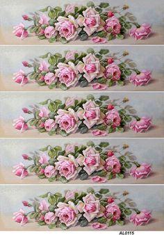 1 million+ Stunning Free Images to Use Anywhere Vintage Labels, Vintage Cards, Vintage Paper, Vintage Images, Vintage Pink, Decoupage Vintage, Decoupage Art, Art Floral, Vintage Rosen